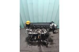 Б/у Двигатель, мотор без навесного Евро 4, Евро 5. Delphi. Renault Dokker 2012-2019. 1.5 dci. K9K 612, K9K 626, K9K 872.