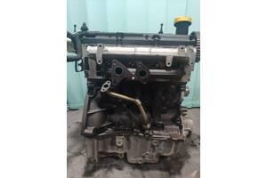 Б/у Двигатель, мотор без навесного Евро 4, Евро 5. Delphi. Renault Duster 2010-2018. 1.5 dci. K9K 796, K9K 830.