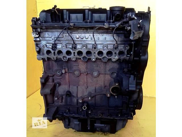 купить бу Б/у Двигатель Мотор Двигун 1,6/2,0 Скудо Експерт Джампі Джампи Scudo Expert Jumpy (3) с 2007г. в Ровно
