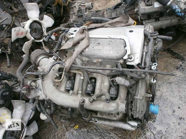 Б/у двигатель Nissan Maxima- объявление о продаже  в Киеве