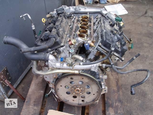продам Б/у двигатель Nissan Murano бу в Киеве