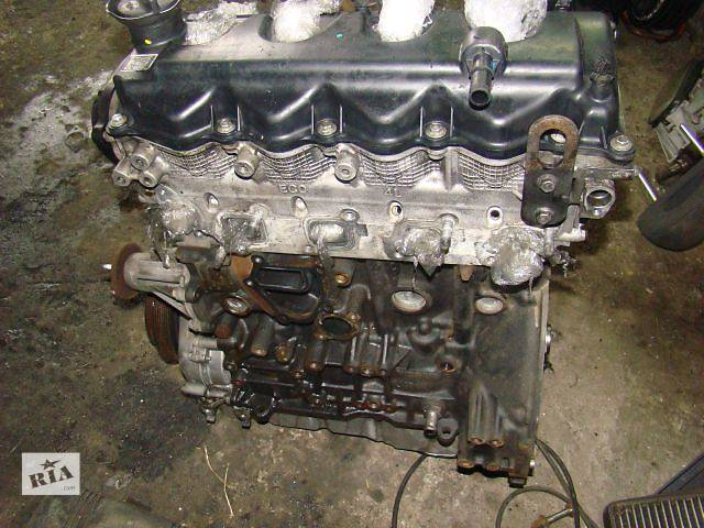 купить бу Б/у двигатель Nissan Pathfinder в Киеве