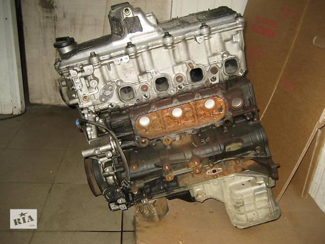 купить бу Двигатель Nissan Patrol Y61 3.0 DI ZD30 в Львове