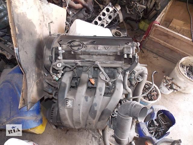 продам Б/у двигатель Peugeot 605 2,0 16-ти клапанный бу в Тернополе