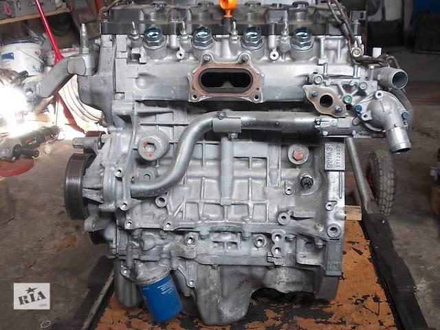 купить бу Б/у Двигатель в сборе Honda Accord 2.0 2009-2012 в Киеве