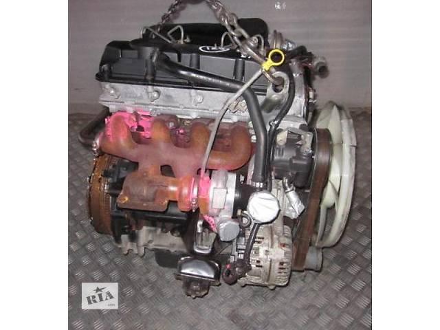 купить бу Б/у Двигатель в сборе Hyundai Accent 1.4 G4EE в Киеве