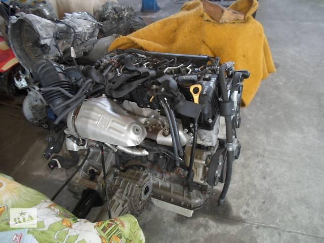 бу Б/у Двигатель в сборе Hyundai Santa FE 2.2 D4EВ в Киеве
