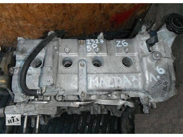 купить бу Б/у  Двигатель в сборе Mazda 3 1.6 2003 в Киеве