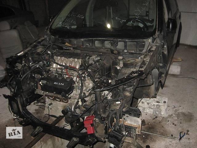 Б/у  Двигатель в сборе Mitsubishi Outlander XL 3.0- объявление о продаже  в Киеве