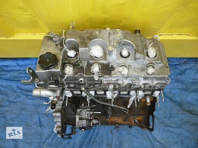 Б/у Двигатель в сборе Mitsubishi Pajero Wagon 4 3.2 дизель 4M41- объявление о продаже  в Киеве