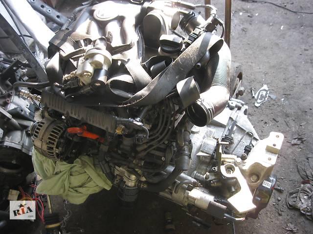 продам Б/у двигатель Volkswagen Caddy 2.0 eco fuel бу в Ровно