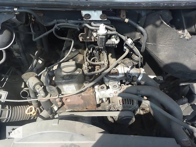 купить бу Б/у двигатель Volkswagen LT 2.8 в Черкассах