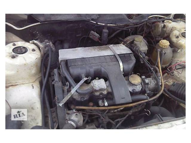 бу Б/у двигун для легкового авто Opel Ascona 1.6 d в Ужгороде