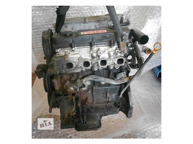 купить бу Б/у двигун для легкового авто Opel Astra F 1.7td в Ужгороде