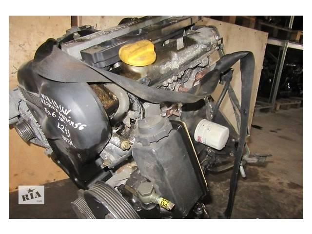 купить бу Б/у двигун для легкового авто Opel Vectra B 1.8  в Ужгороде