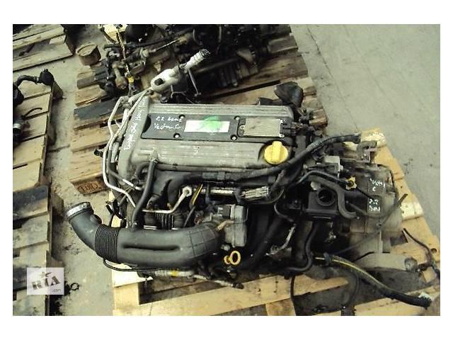 Б/у двигун для легкового авто Opel Zafira 2.2- объявление о продаже  в Ужгороде