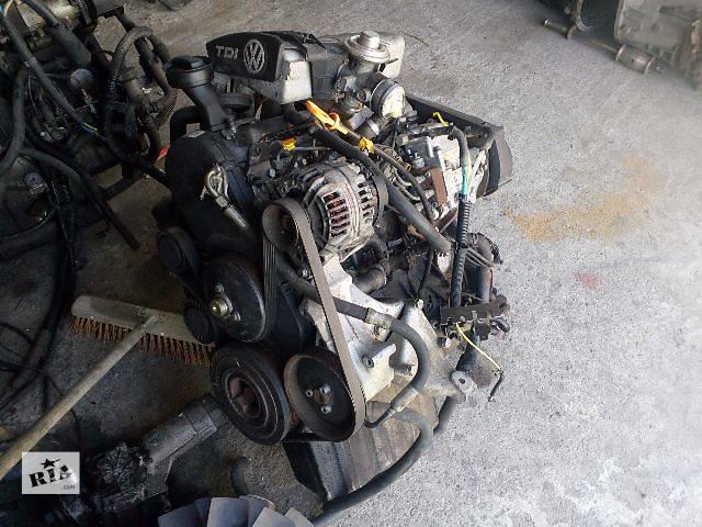 купить бу Б/у двигун для легкового авто Volkswagen LT в Ровно