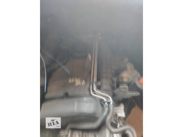 продам Б/у дизельний двигун для легкового авто Skoda SuperB бу в Львове