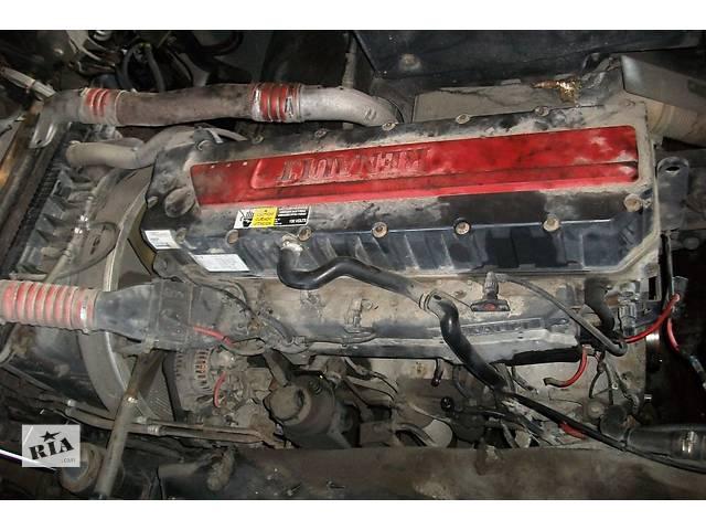 бу Б/у Двигун Евро 2 Мотор для Renault Magnum Рено Магнум 2000 р. в Рожище