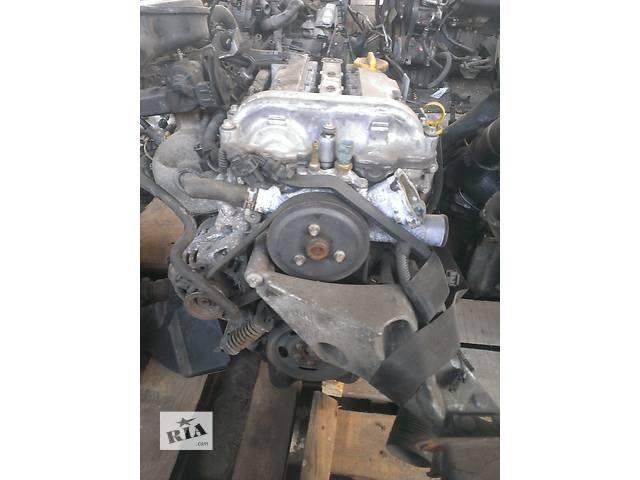 купить бу Б/у Двигун взборі для Opel Corsa Опель Корса бензин 1,0 2001 в Рожище