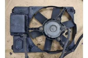 Б/у диффузор для Fiat Ducato 1994-2002