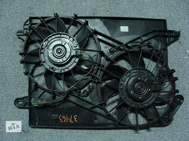 Б/у диффузор с вентиляторами для легкового авто Chrysler 300 С 2005-2010- объявление о продаже  в Киеве