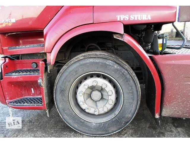 Б/у диск для грузовика Renault- объявление о продаже  в Рожище