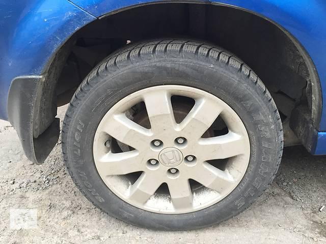 бу Б/у диск для легкового авто Honda HR-V в Киеве