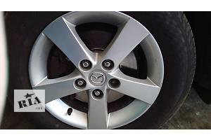 б/в диски Mazda 6