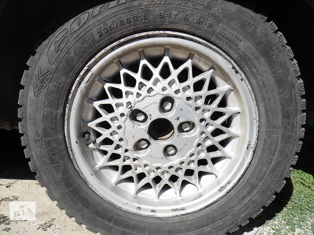 купить бу Б/у диск для легкового авто Mercedes в Дубно (Ровенской обл.)