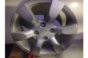 б/в диски Peugeot 307