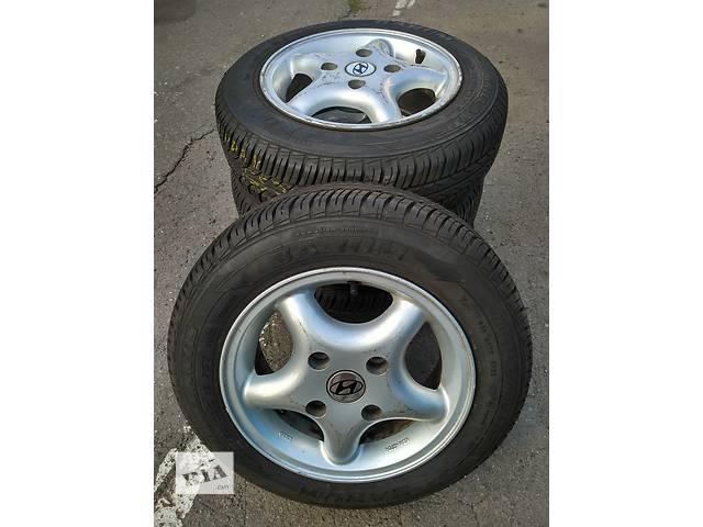 купить бу Б/у диск для легкового авто 4-114-13 в Виннице