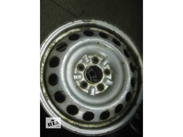 Б/у диск для  Mazda 6  - объявление о продаже  в Львове