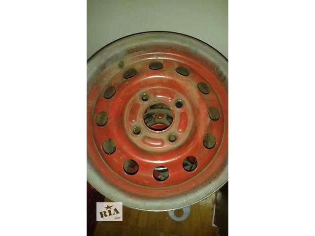 бу Б/у диск для седана Ford Sierra в Ивано-Франковске