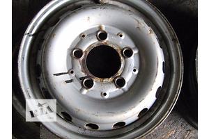 колесные диски мерседес спринтер 15 бу