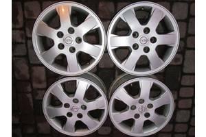б/в диски Opel Vectra
