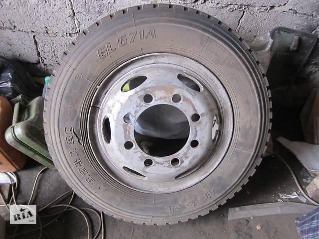 бу Б/у диск с шиной для автобуса Youyi в Ровно