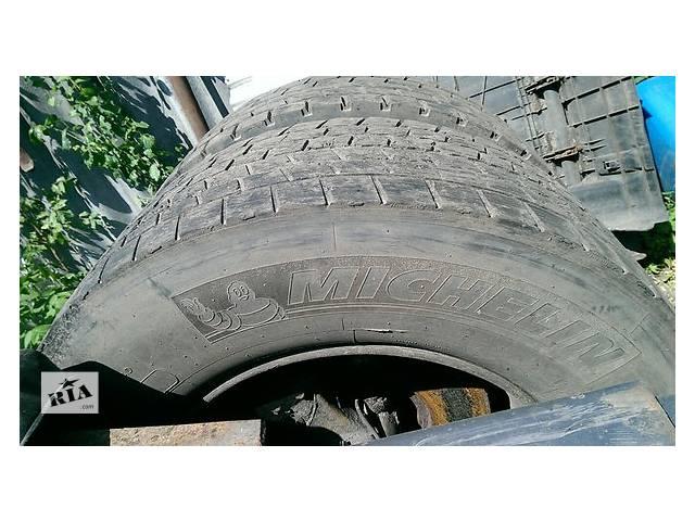 продам Б/у диск с шиной для грузовика Renault Magnum бу в Шишаки (Полтавской обл.)