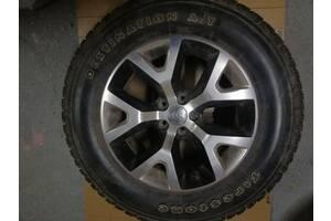 Б/у диск с шиной для Jeep Cherokee 2014