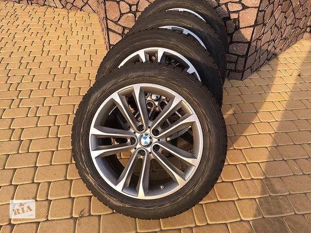 продам Б/у диск с шиной для кроссовера BMW X5 бу в Киеве