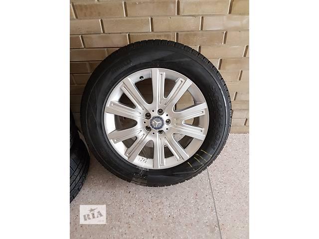 бу Б/у диск с шиной для кроссовера Mercedes GL-Class в Харькове