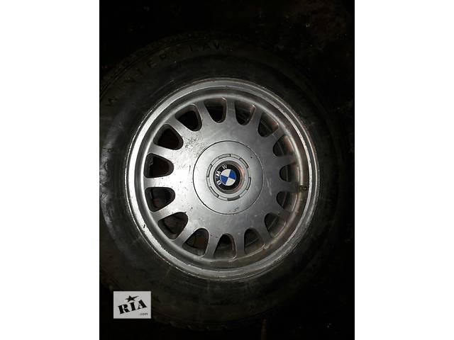 бу Б/у диск с шиной для BMW R16 одно колесо! в Киеве