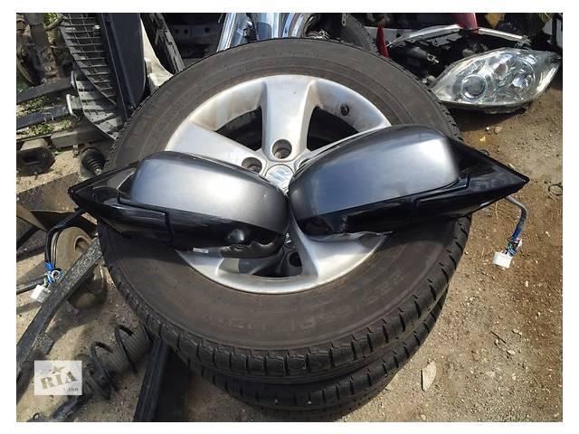продам Б/у диск с шиной для легкового авто Infiniti EX бу в Ровно