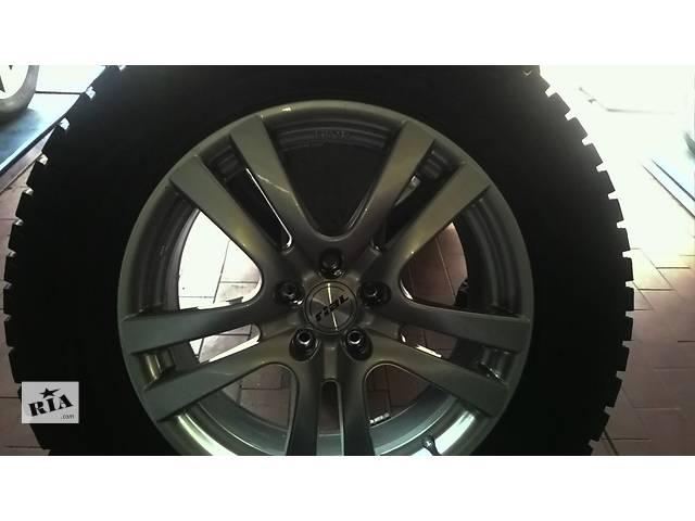 продам Б/у диск с шиной для легкового авто Mercedes GL 350 бу в Харькове