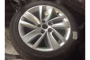 б/у диски с шинами Opel Insignia