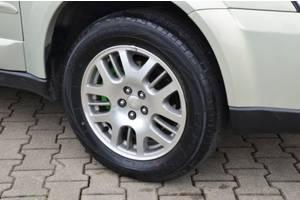 б/у диски с шинами Subaru Outback