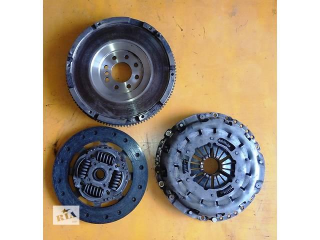 продам Б/у диск сцепления Форд Транзит Ford Transit 2,2/2,4 с 2006- бу в Ровно