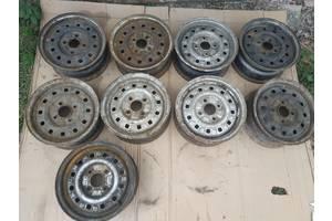 Б/у диски для Ford Escort на 13 4-108