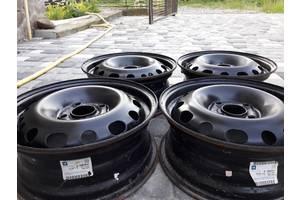 Б/у диски для Opel