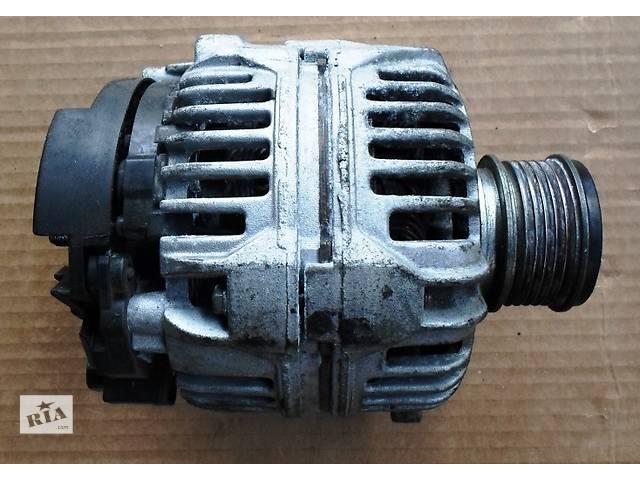 бу Б/у Электрооборудование двигателя Генератор/щетки 1,9 TDI Фольксваген Пассат Volkswagen Passat 2003 в Рожище
